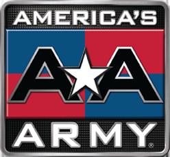 Logo America's Army